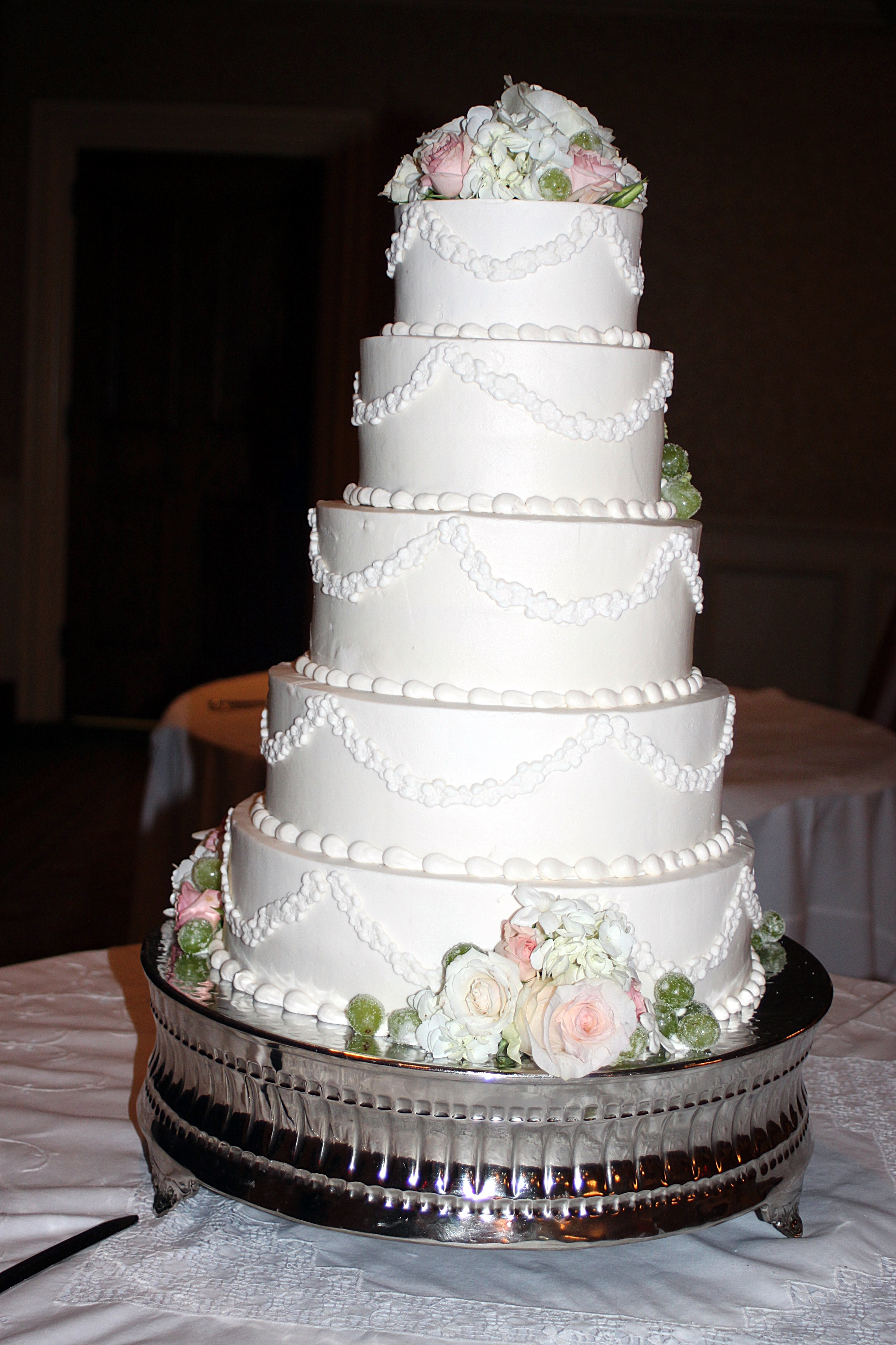wedding cakes dothan alabama flowers by for a southern style wedding 24219